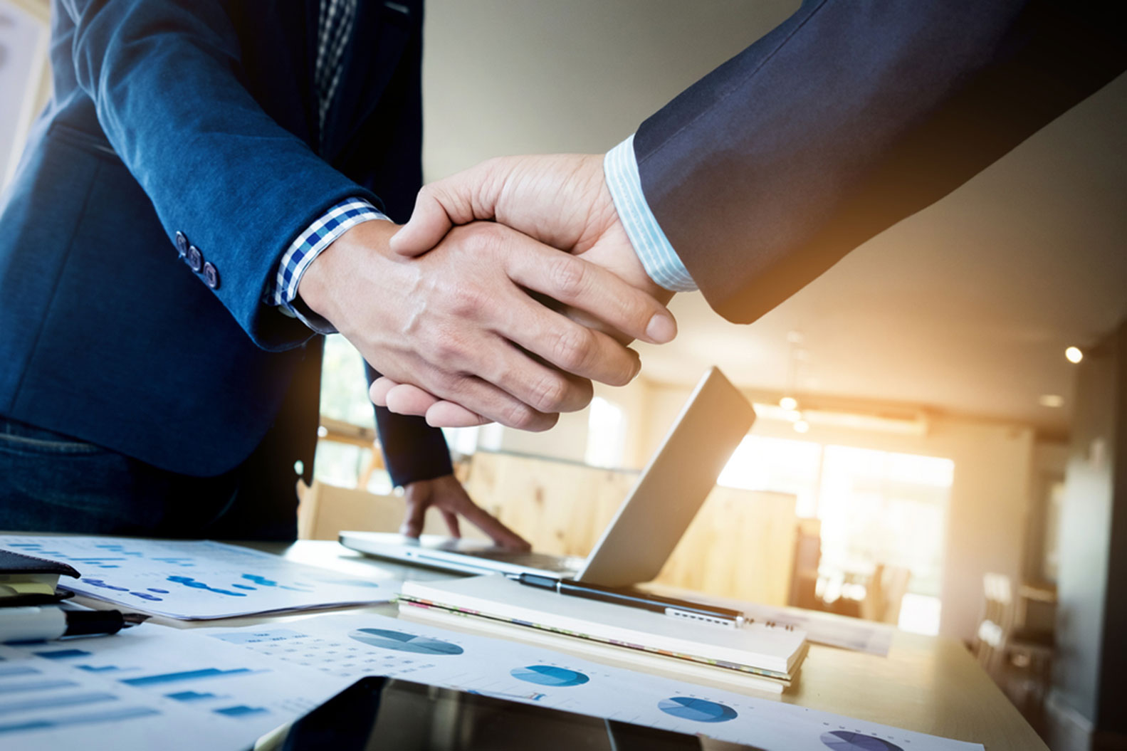 What is the difference between a Partnership Agreement and a Shareholders Agreement?